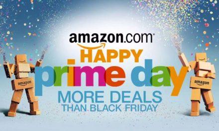 Llega Amazon Prime Day 2017, 30 horas de descuentos del 10 al 11 de julio
