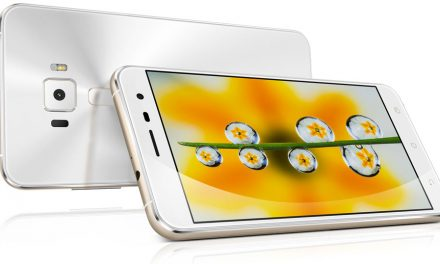 ¿Qué es Asus ZenUI?, la nueva interfaz de la marca para sus dispositivos móviles