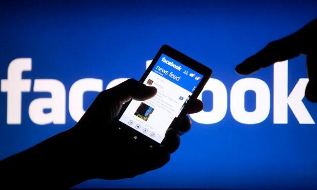 Facebook y su política sobre los comentarios y discursos de odio