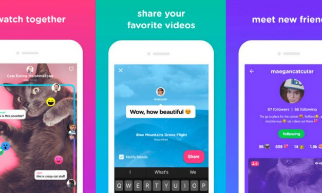 Comparte vídeo y música con tus amigos de forma remota con estas aplicaciones para iPhone
