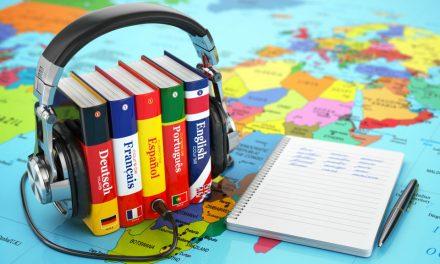 Aprende idiomas con estas aplicaciones