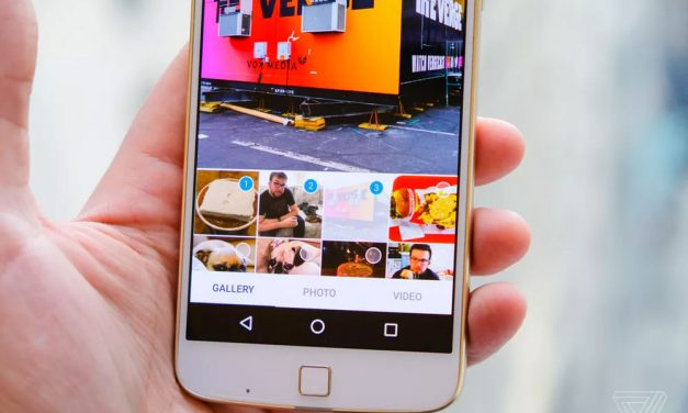 Comparte tus GIF animados en Instagram con iPhone y Android