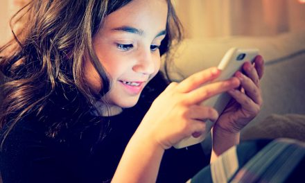 Supervisa lo que hacen tus hijos con el móvil