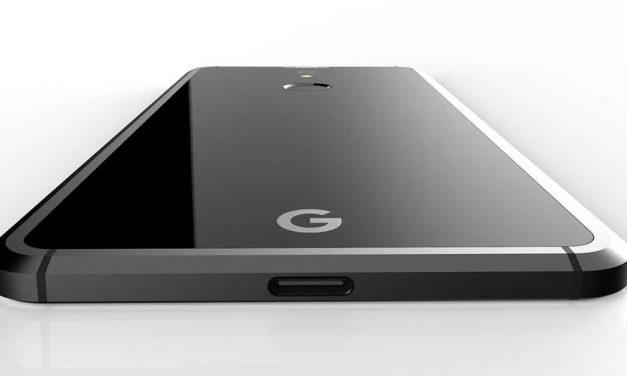 Google Pixel 2 y Pixel XL 2: Poderosos competidores para iPhone y Samsung