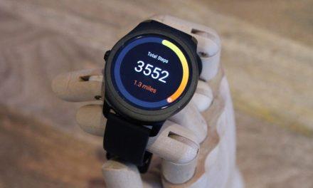 Un Smartwatch que realmente funciona por 200 euros: El nuevo Ticwatch 2 Active