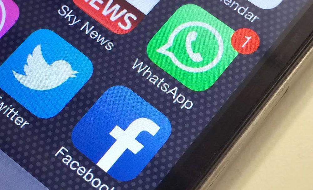 WhatsApp supera los mil millones de usuarios activos al día