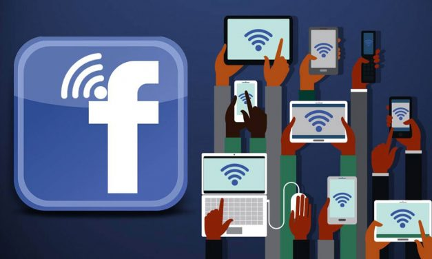 Como encontrar una red WiFi gratis utilizando Facebook