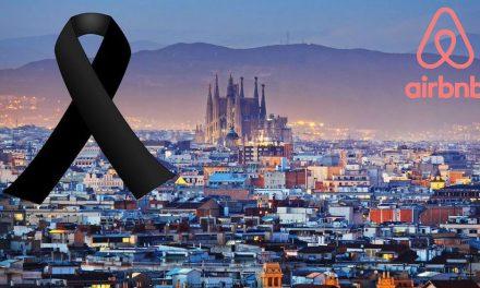 Airbnb está ofreciendo alojamiento gratuito para las personas afectadas por el atentado de Barcelona