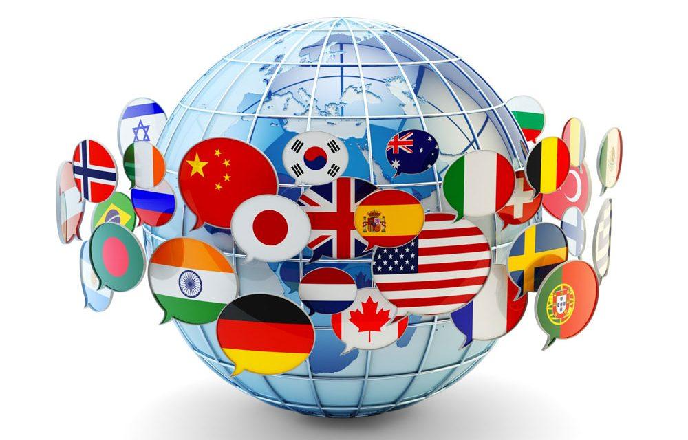 Google añade 30 lenguajes nuevos a su plataforma de reconocimiento de voz
