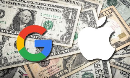 Google le paga una fortuna a Apple para seguir siendo el buscador predeterminado en iOS