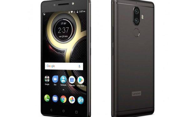 Lenovo K8 Note se estrena en India, con un procesador de 10 núcleos y Android Nougat puro