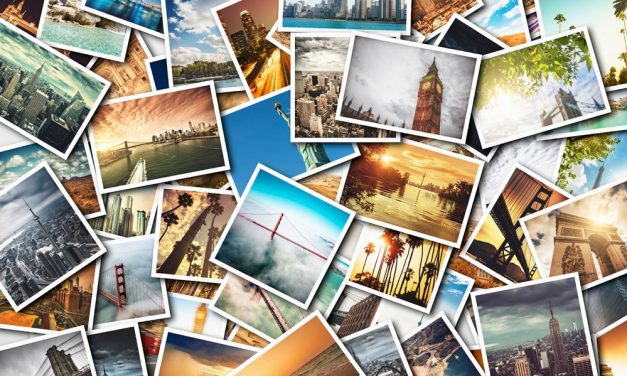 Las mejores aplicaciones para hacer collage de fotografías con tu Smartphone