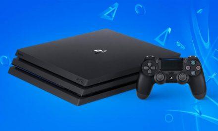Nueva actualización 5.0 para usuarios de PS4 Pro, ahora podrás compartir en Twich a 60FPS