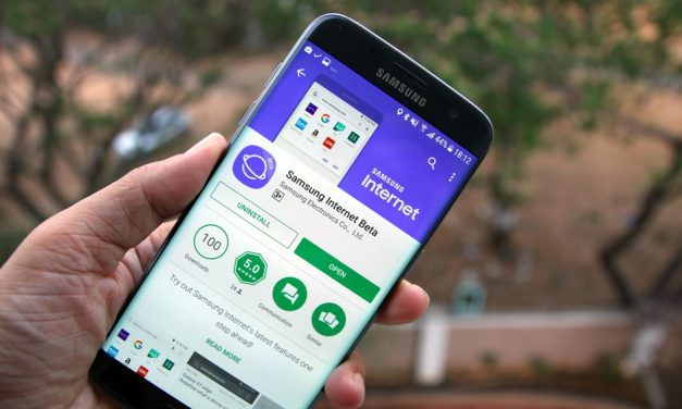 El navegador de Samsung, Samsung Internet, se podrá utilizar en cualquier dispositivo móvil