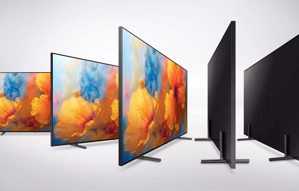 Samsung Q9: si tienes sitio para una TV QLED de 88 pulgadas, esta es una de las mejores opciones