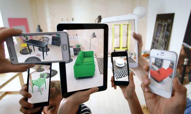 Google Tango y Apple ARKit: ¿En que se diferencian los dos grandes de la Realidad Aumentada?
