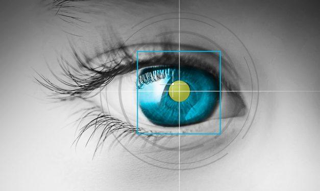 Windows 10 se podrá controlar con los ojos: Eye Control se integrará en la próxima actualización del sistema operativo