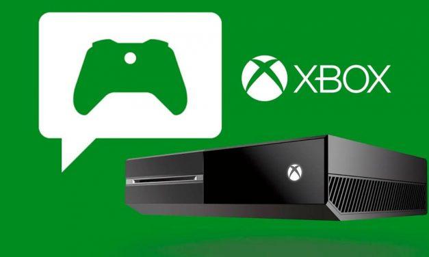Nueva actualización de Xbox para los miembros de Xbox Insider