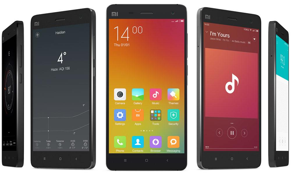 Xiaomi sigue ganando cuota de mercado, convirtiéndose en uno de los 5 fabricantes de dispositivos móviles más grandes a nivel mundial