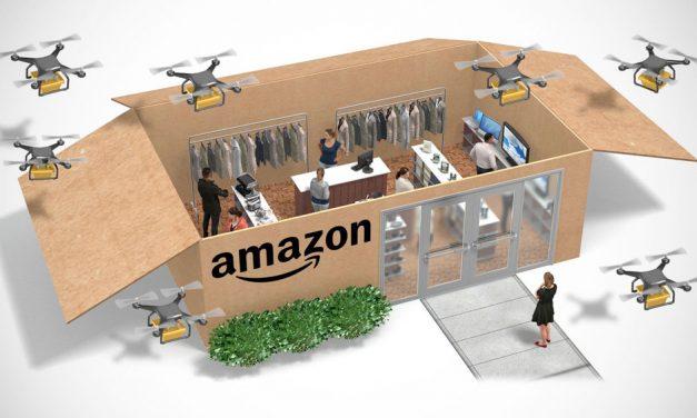 Nueva experiencia de compra en Amazon con ARKit: La realidad aumentada a disposición de los consumidores