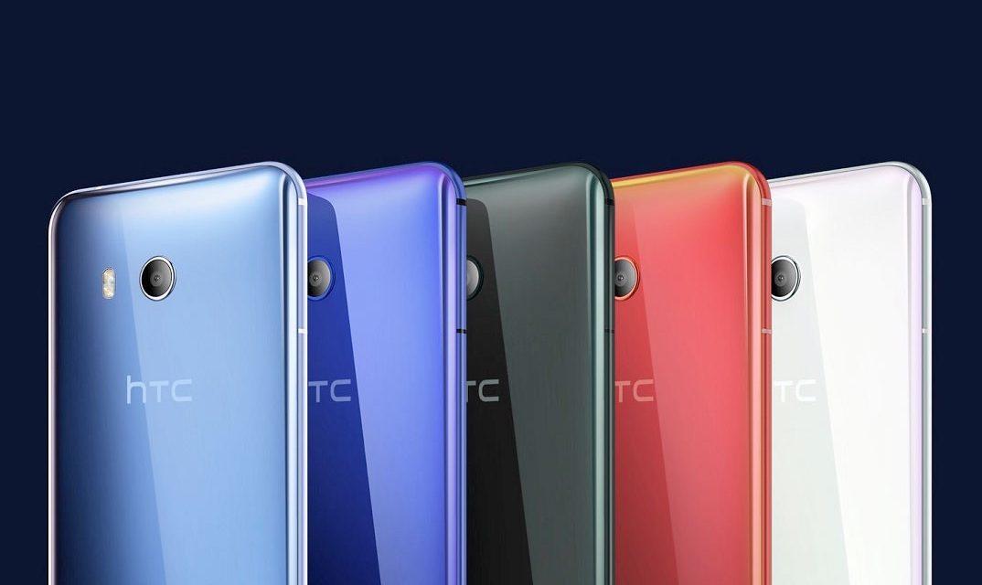 La compra de HTC por Google podría convertirse en una realidad a partir de mañana