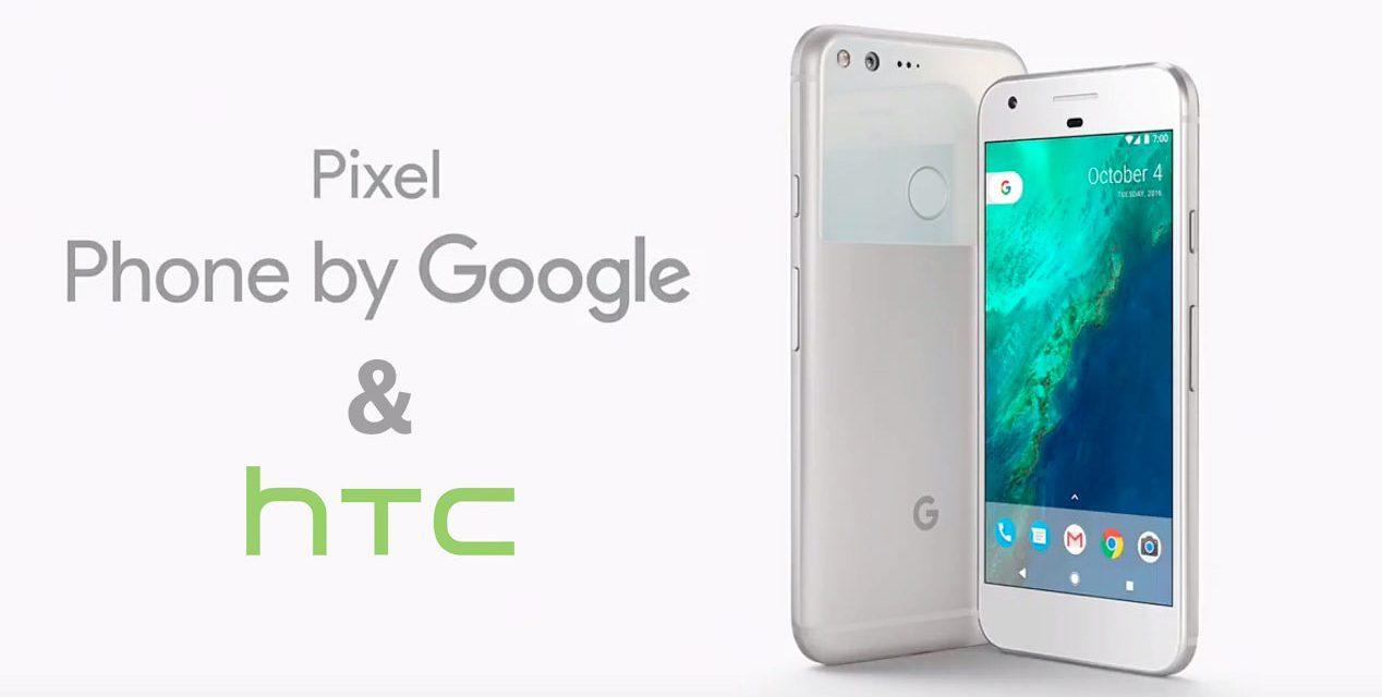 Confirmado el negocio entre HTC y Google: 1.100 millones tienen la culpa