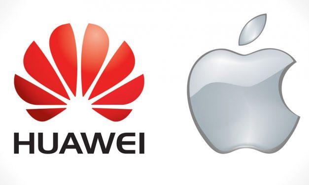 Huawei sobrepasa a Apple en ventas globales, convirtiéndose en la segunda marca más vendida después de Samsung