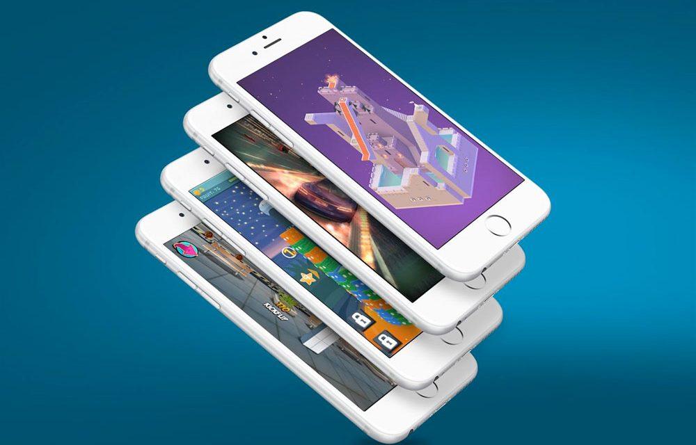 Juegos gratuitos para iPhone: recomendaciones de la semana