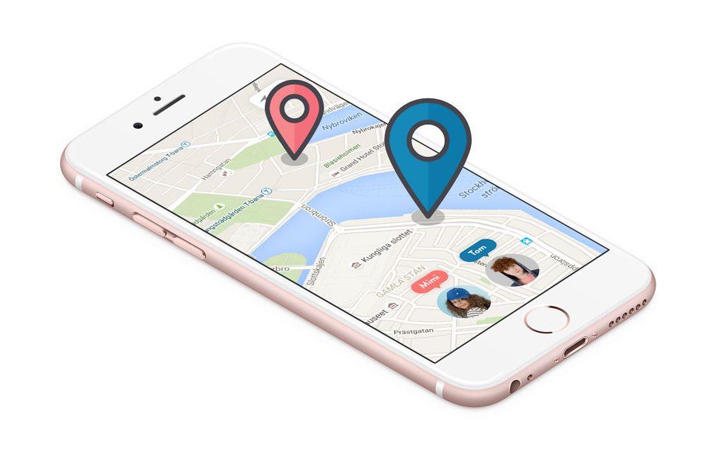Los chips GPS para 2018 serán más eficientes y usarán menos batería