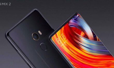 Xiaomi presenta los nuevos Mi Mix 2, Mi Note 3 y Mi Notebook Pro