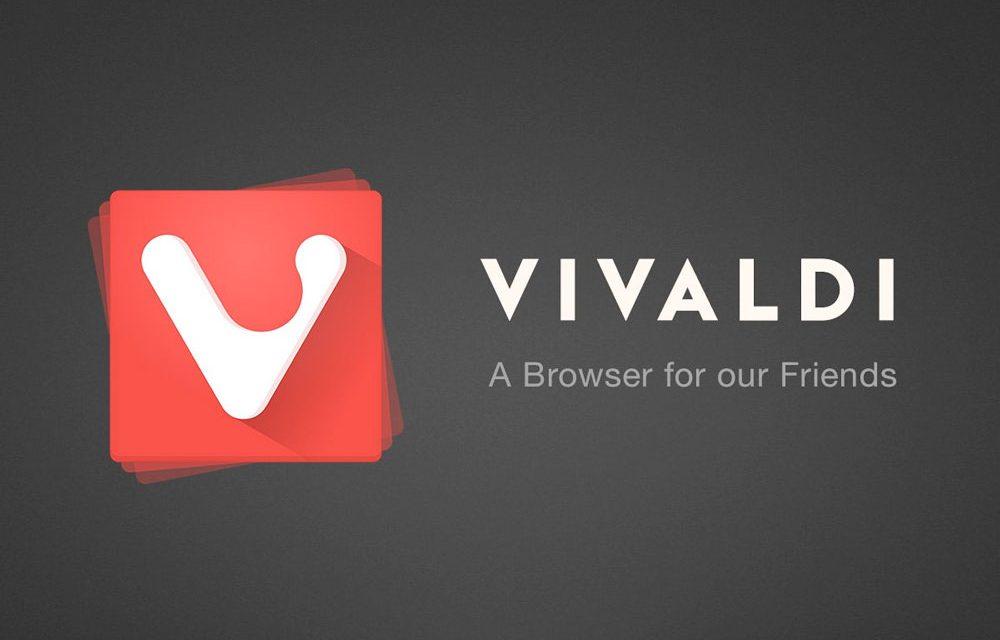 Vivaldi es probablemente uno de los mejores navegadores web que existen, ¿lo conocías?
