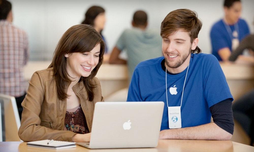El 64% de los estadounidenses son propietarios de algún producto de Apple
