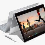 Nuevo Pixelbook de Google: portátil, convertible y ultra-potente